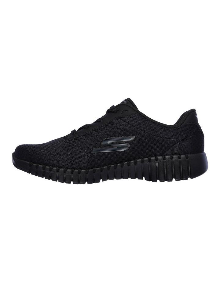 GOwalk Smart Influence Black Sneaker image 3