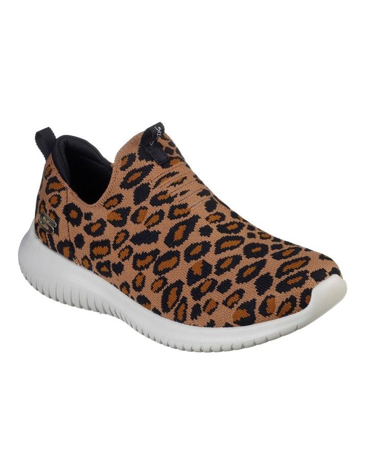 Ultra Flex - Wild Expedition 13127 Lpd Leopard  Sneaker image 2