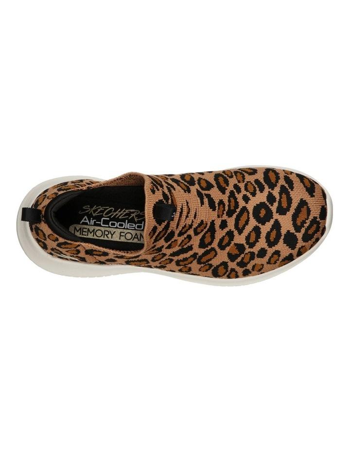 Ultra Flex - Wild Expedition 13127 Lpd Leopard  Sneaker image 3