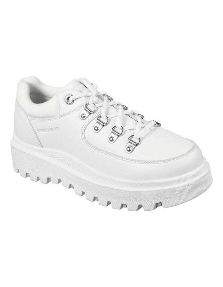 Shindigs - Killer Vibe 48584 White Sneaker image 2