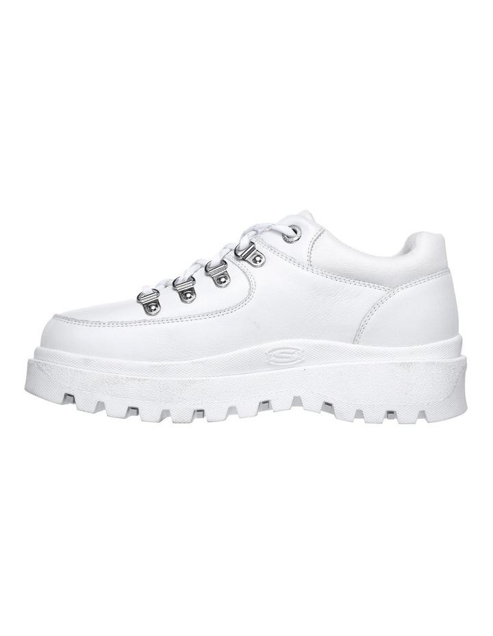 Shindigs - Killer Vibe 48584 White Sneaker image 3
