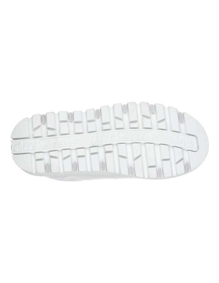 Shindigs - Killer Vibe 48584 White Sneaker image 4