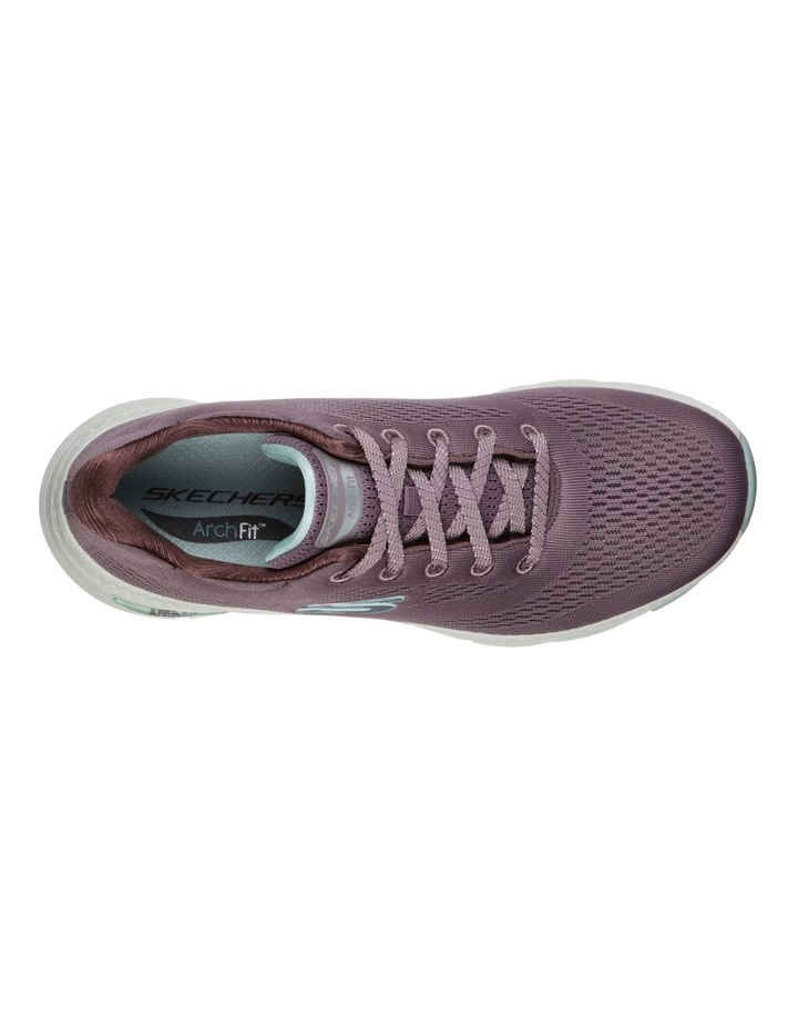 Arch Fit Sunny Outlook 149057 Lavender Sneaker image 3