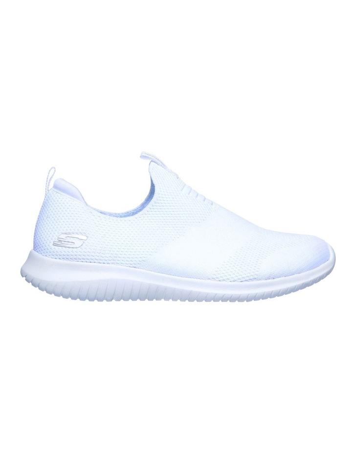 Ultra Flex - First Take 12837 White Sneaker image 4