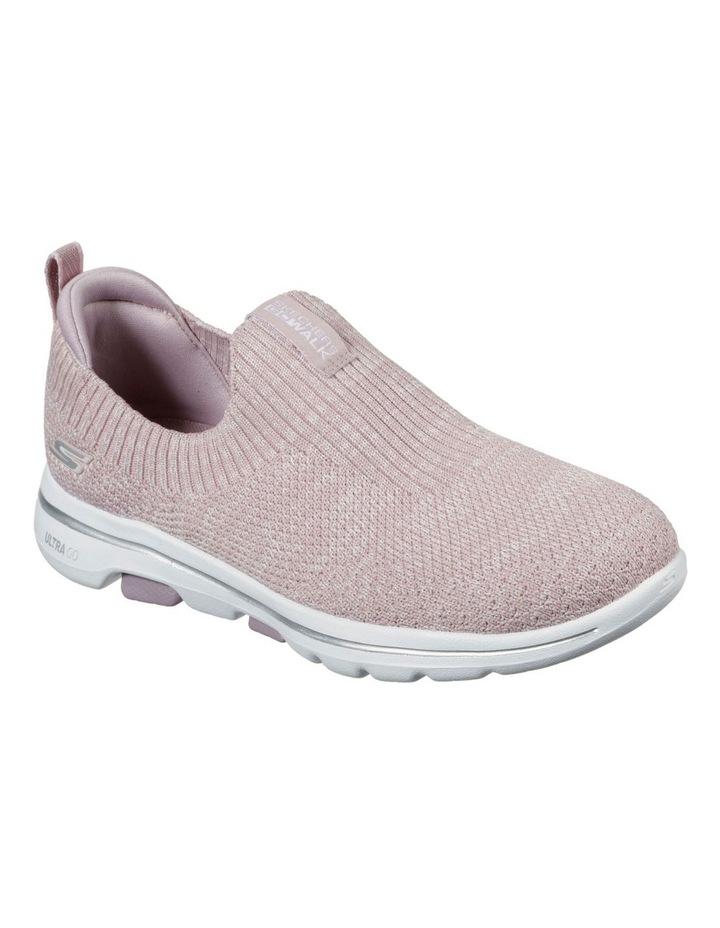 Go Walk 5 Trendy Sneaker image 1