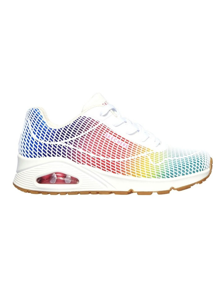 Uno Eye Catching Sneaker image 2