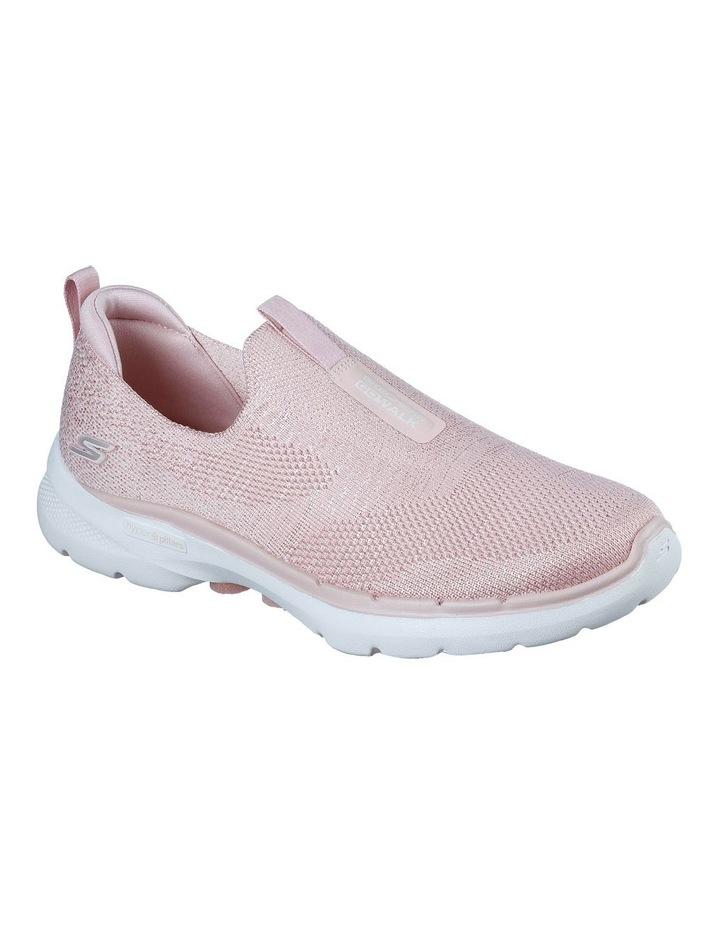 Gowalk 6 Glimmering Sneaker image 1