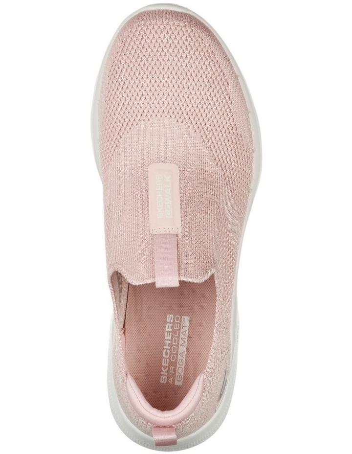 Gowalk 6 Glimmering Sneaker image 2