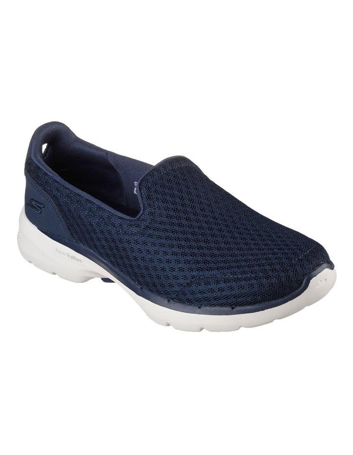 Gowalk 6 Big Splash Navy Sneaker image 1