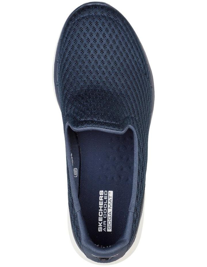 Gowalk 6 Big Splash Navy Sneaker image 2