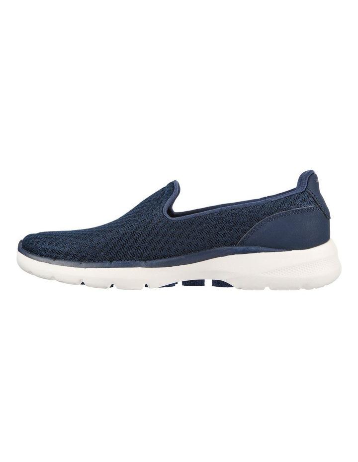 Gowalk 6 Big Splash Navy Sneaker image 4