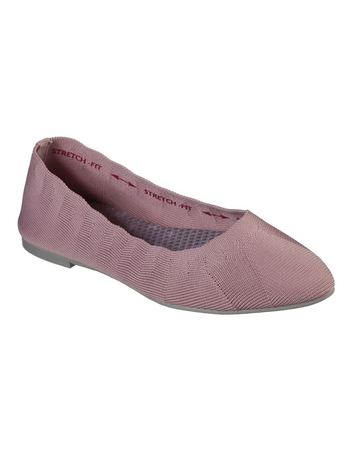Cleo Bewitch Rose Flat image 1