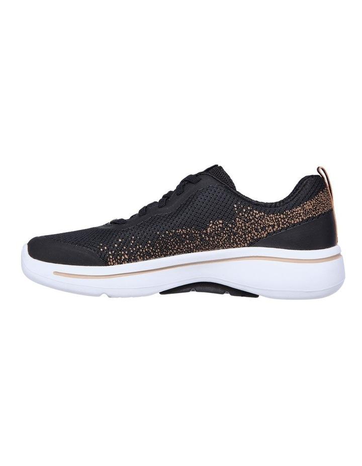 Gowalk Arch Fit Flying Stars Sneaker image 3