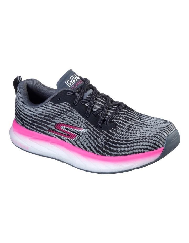 Forza 4 Black Sneaker image 1