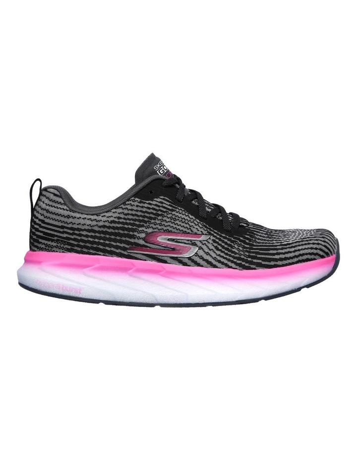 Forza 4 Black Sneaker image 2
