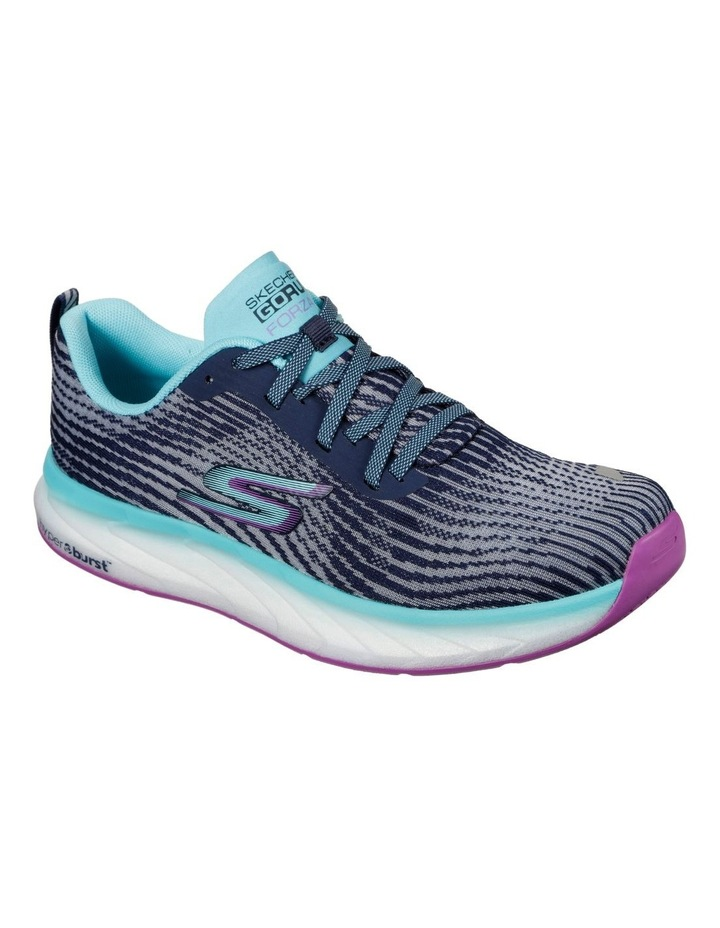 Forza 4 Navy Sneaker image 1