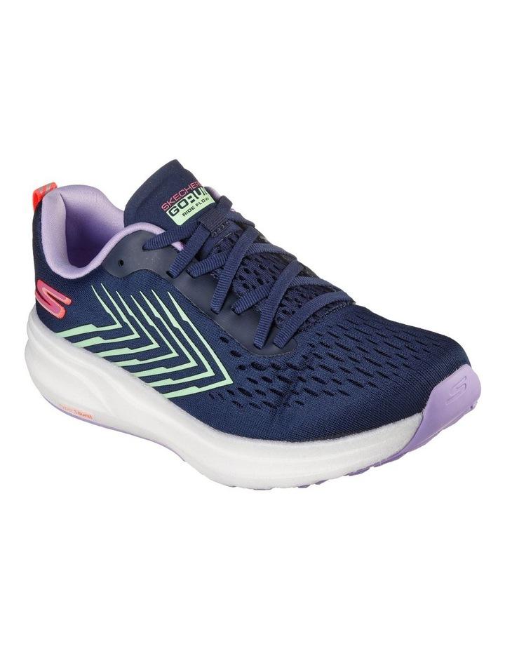 Go Run Ride Flow Navy Sneaker image 1