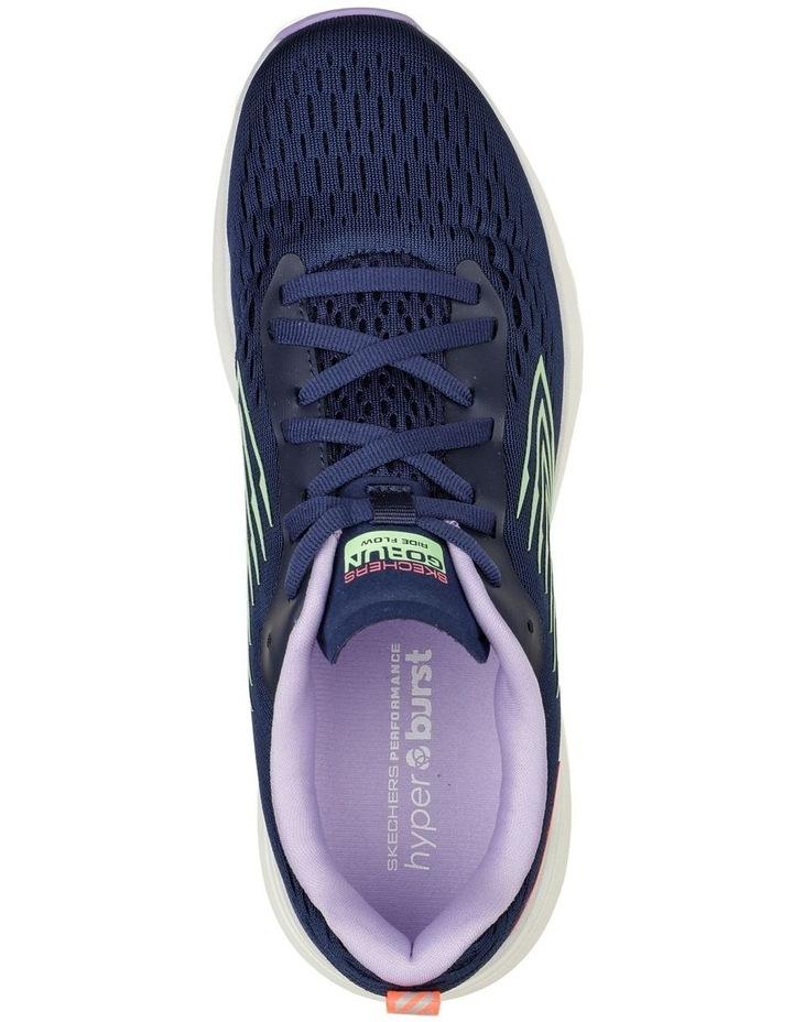 Go Run Ride Flow Navy Sneaker image 4