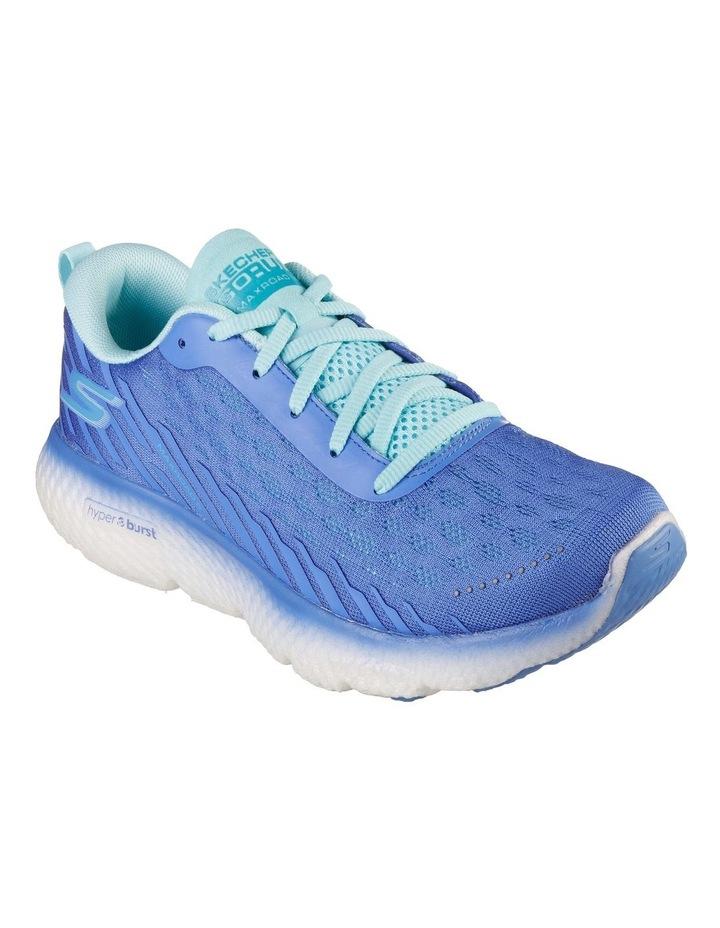 Go Run Maxroad 5 Blue Sneaker image 1