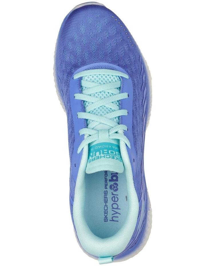 Go Run Maxroad 5 Blue Sneaker image 4