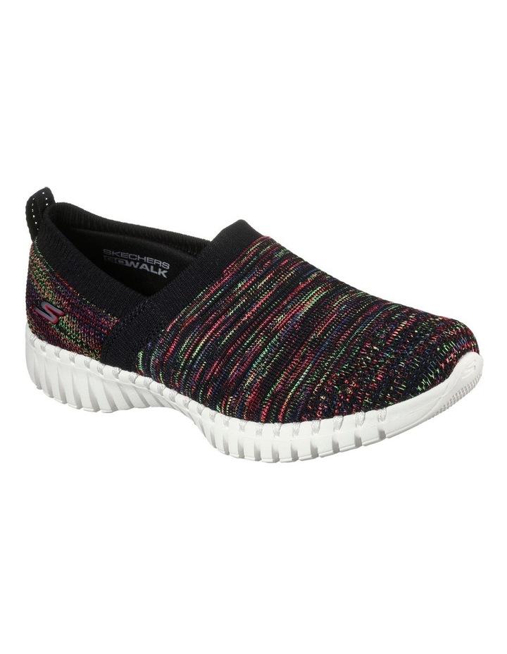 Go Walk Smart Eccentric Sneaker image 1
