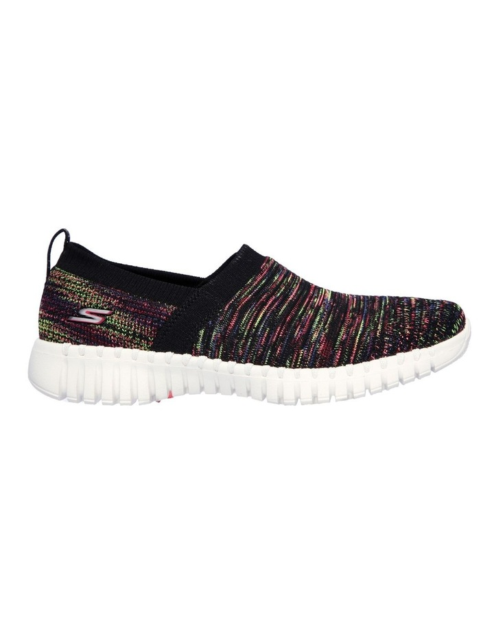 Go Walk Smart Eccentric Sneaker image 2
