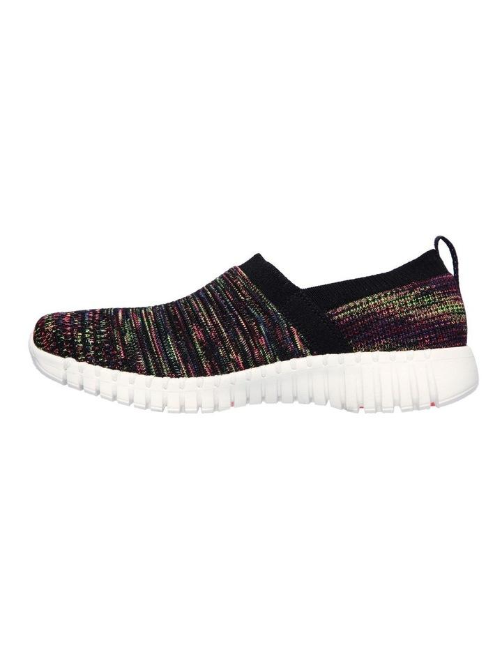 Go Walk Smart Eccentric Sneaker image 3