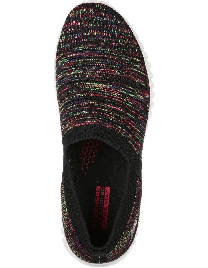 Go Walk Smart Eccentric Sneaker image 4
