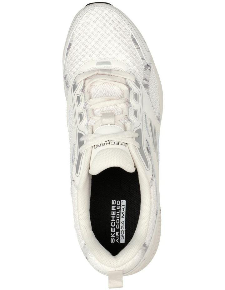 Gorun Consistent White Sneaker image 4