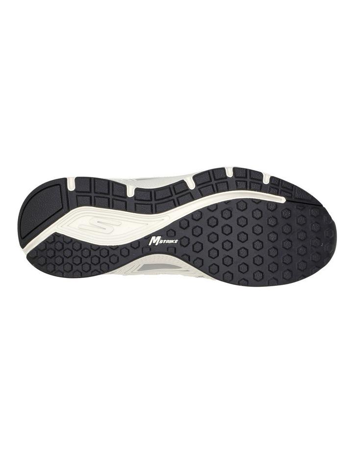 Gorun Consistent White Sneaker image 5