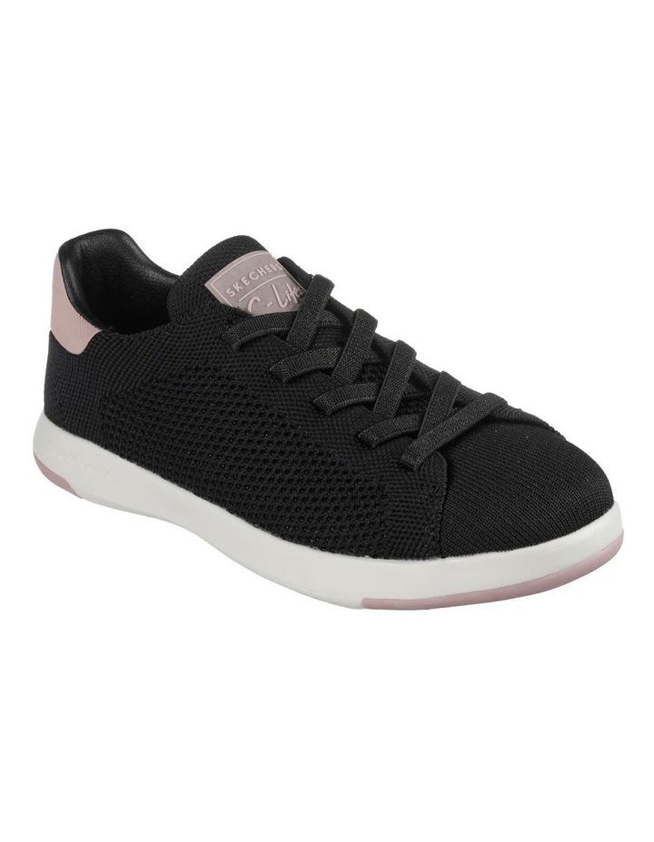 C-Lites - Bree'c Black Sneaker image 1
