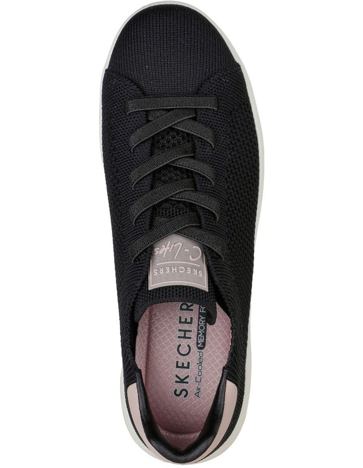 C-Lites - Bree'c Black Sneaker image 4