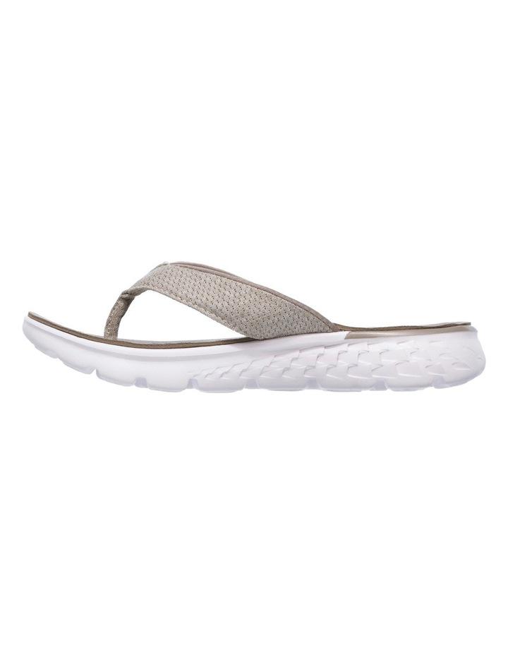 On-The-Go 400 - Vivacity 14656 Taupe Sandal image 3