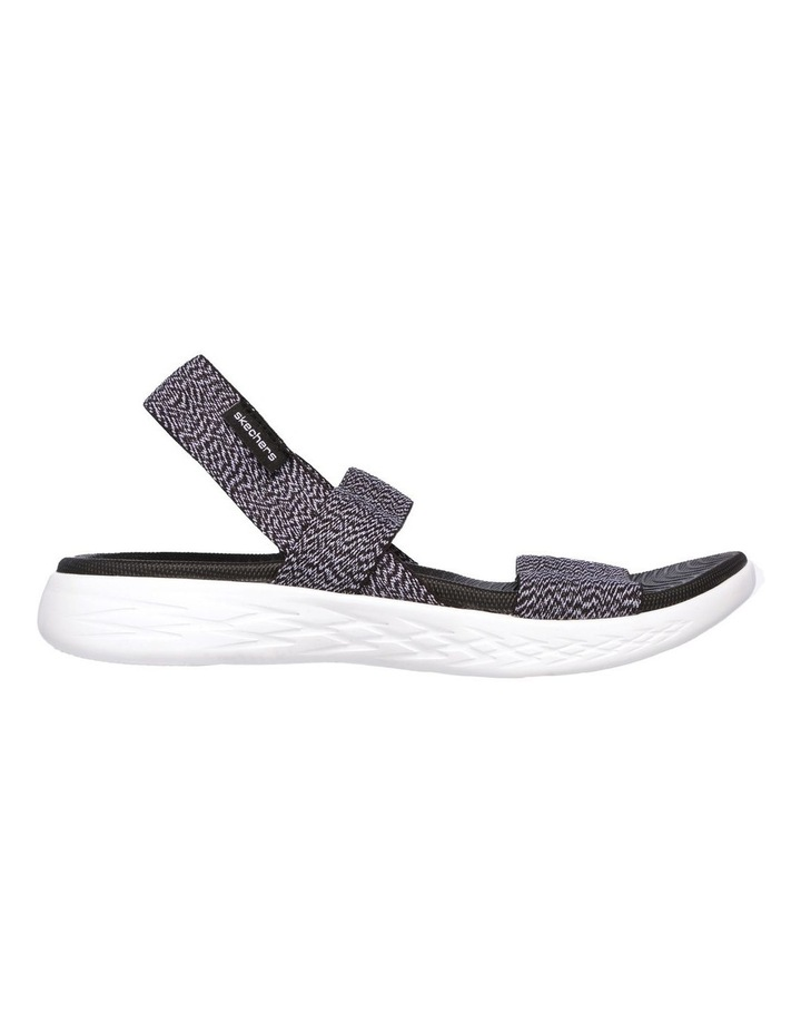 On-The-Go 600 - Ideal 15310 BKW Sandal image 1
