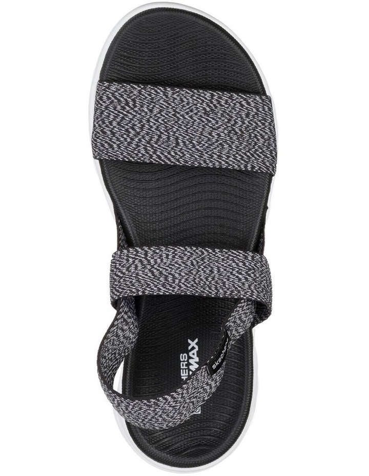 On-The-Go 600 - Ideal 15310 BKW Sandal image 2