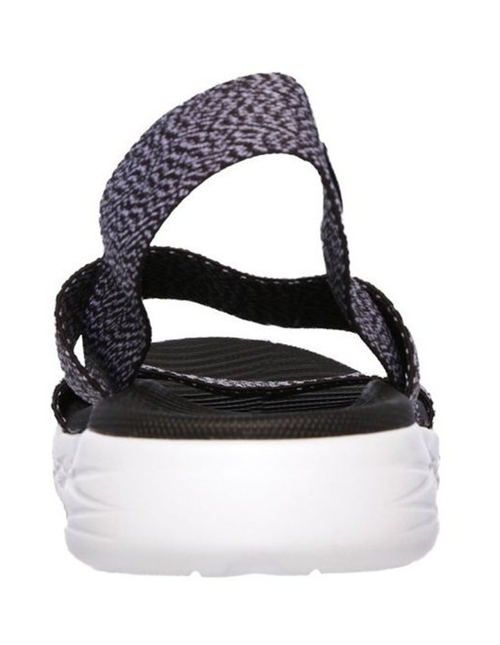 On-The-Go 600 - Ideal 15310 BKW Sandal image 6