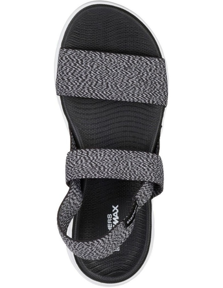 On-The-Go 600 - Ideal 15310 BKW Sandal image 7