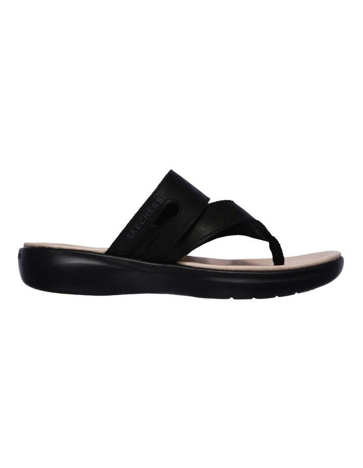 Skechers On The Go Luxe 16276 BBK Sandal