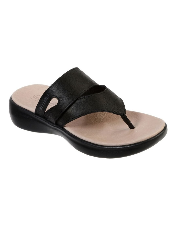 On-The-Go Luxe 16276 BBK Sandal image 2