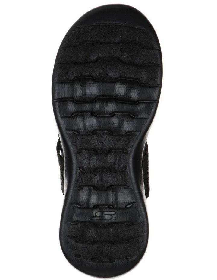 On-The-Go Luxe 16276 BBK Sandal image 6
