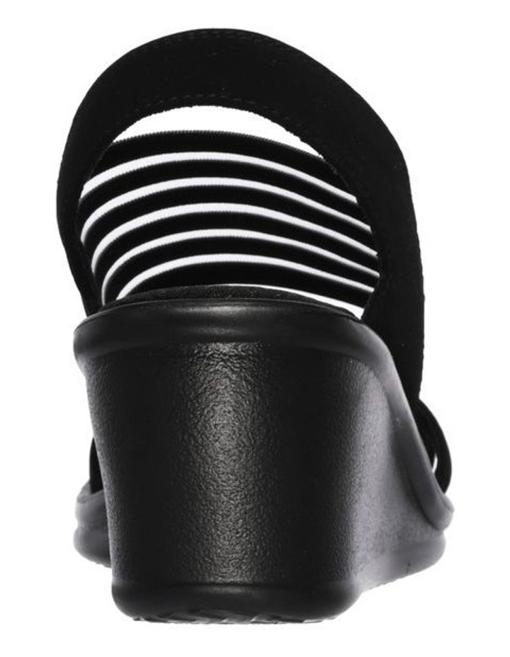 Rumblers - Solar Burst 31597 BBK Sandal image 3