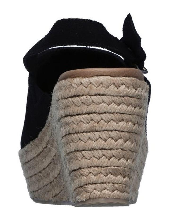 Brit - Spring Shot 32980 Blk Sandal image 3