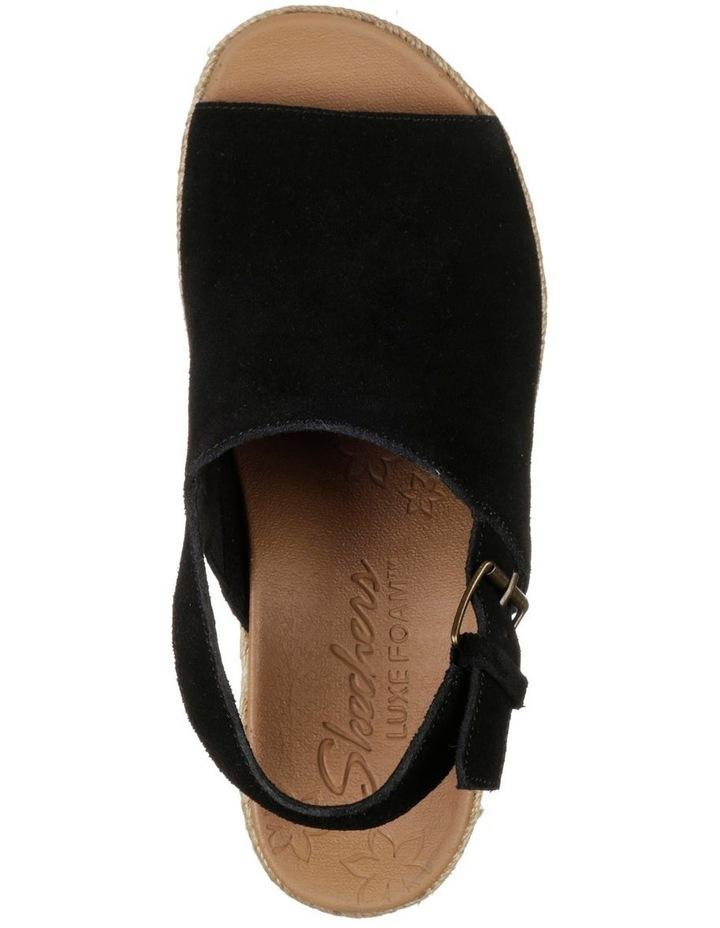 Brit - Spring Shot 32980 Blk Sandal image 4