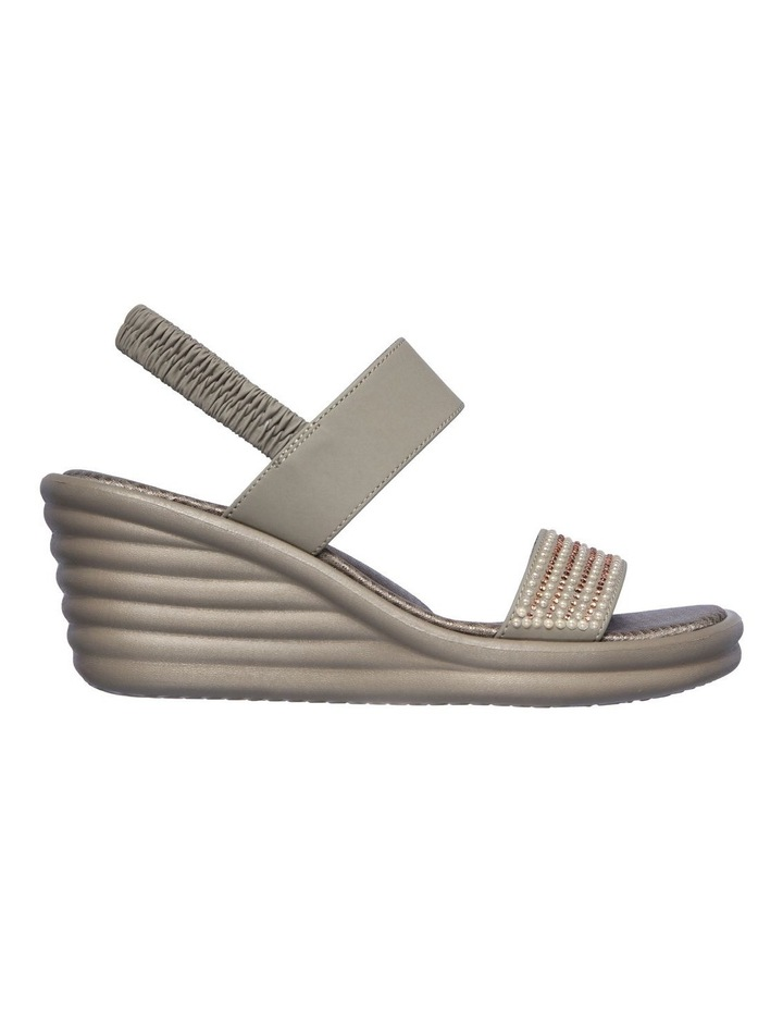 Rumbler Wave - Glam Game 31779 Tpe Sandal image 1
