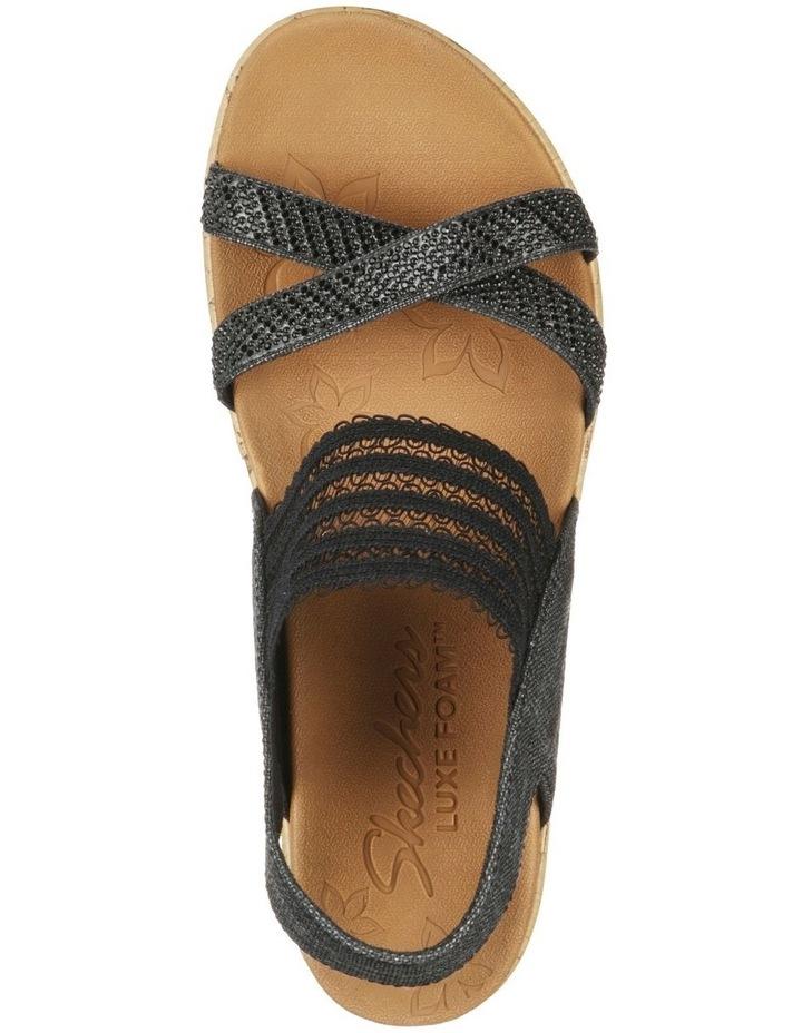Beverlee Fancy Sips Black Sandal image 2