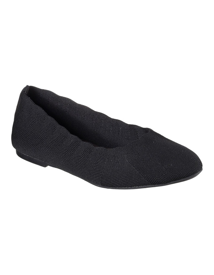 Cleo - Bewitch 48885 Black Flat image 2