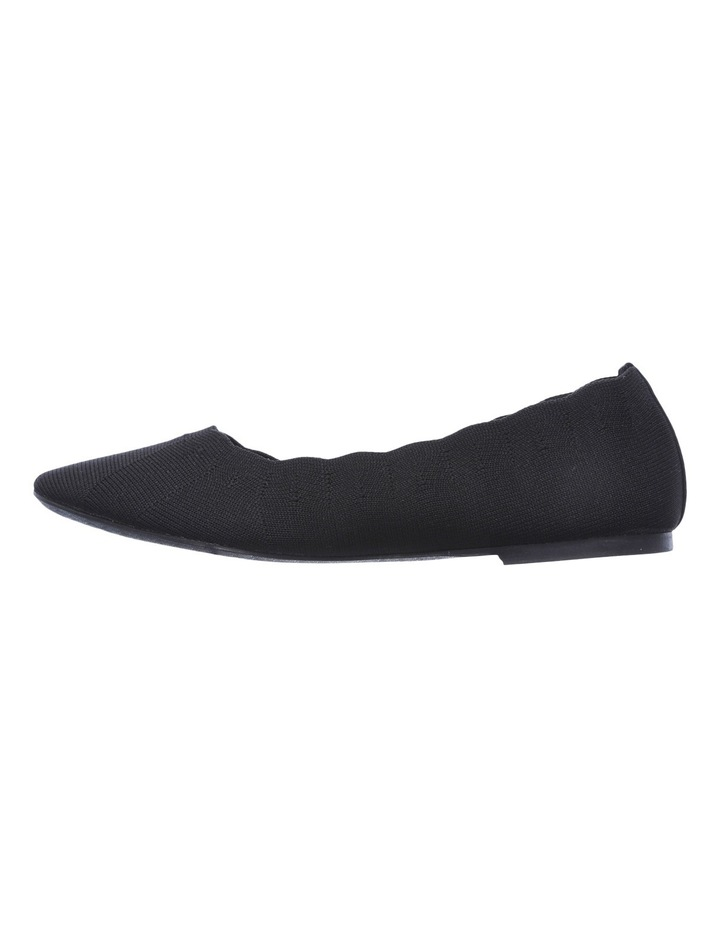 Cleo - Bewitch 48885 Black Flat image 3