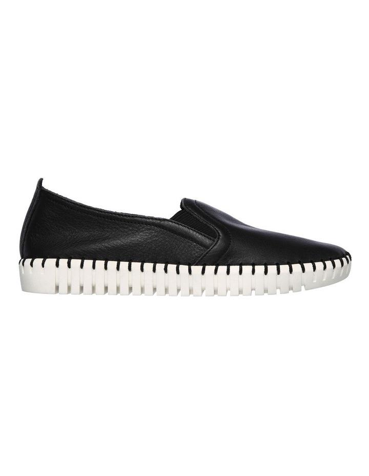 Sepulveda Blvd - Cityfied 27053 Black Flat Shoe image 1