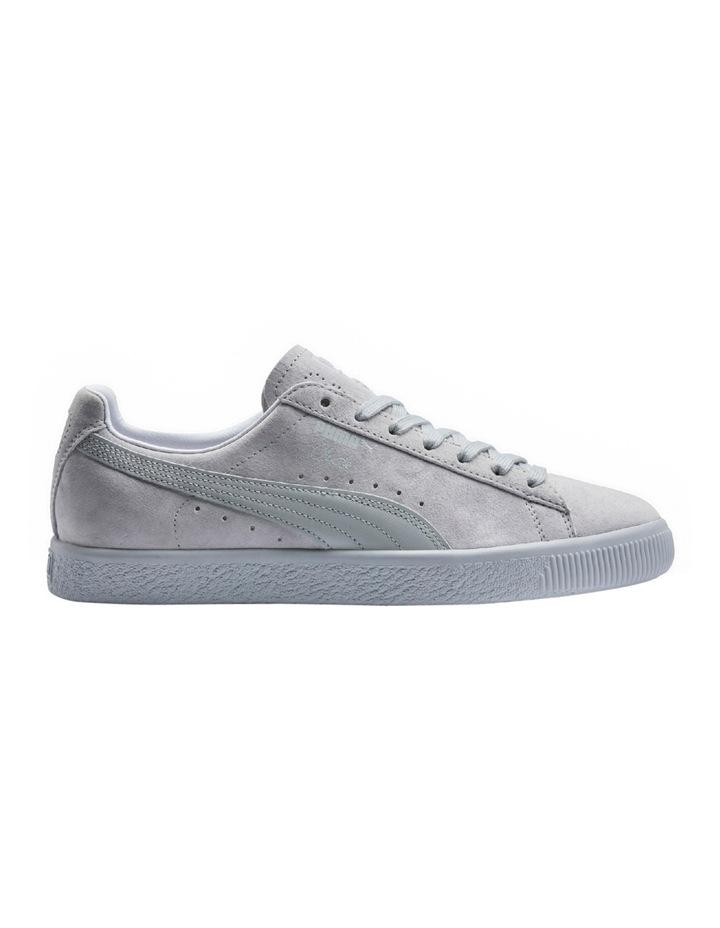 Clyde Normcore 36383605 Gray/Violet Sneaker image 2