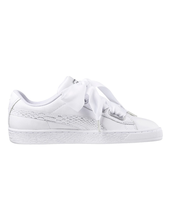 1bdff5ee2bb Puma Basket Heart Ocean Sneaker image 1
